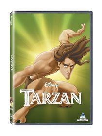 Tarzan SE - Classics (DVD)