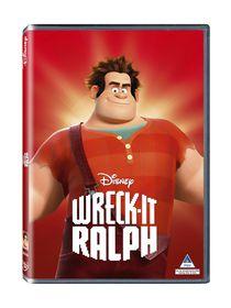 Wreck-It Ralph - Classics (DVD)