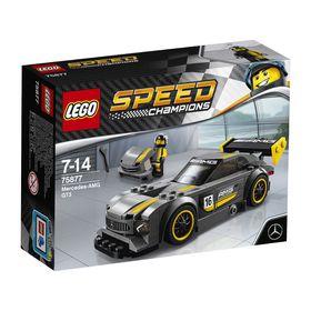 LEGO® SPEED CHAMPIONS 75877