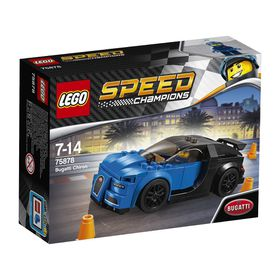 LEGO Speed Champions - Bugatti Chiron