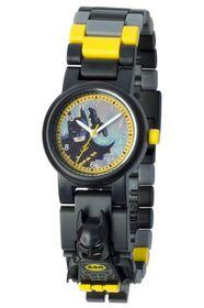 Lego Batman Movie - Batman Minifigure Link Watch