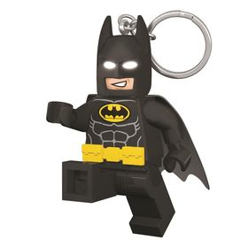 Lego Batman Movie - Batman Key Chain Light