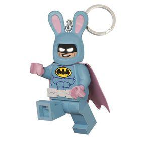 Lego Batman Movie - Easter Bunny Key Chain Light