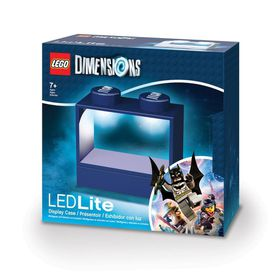 Lego Dimensions - Display Case - White