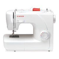 Singer Lite 1507 Aluminium Cast Sewing Machine