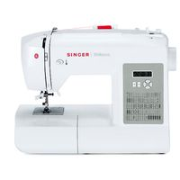 Singer Brilliance 6180 Electronic Sewing Machine