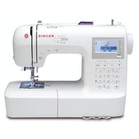 Singer Stylist 9100 Electronic Sewing Machine