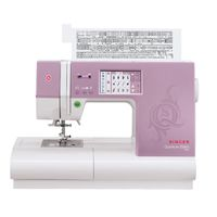 Singer Stylist Touch 9985 Sewing Machine