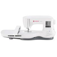 Singer Legacy SE300 Embroidery & Sewing Machine
