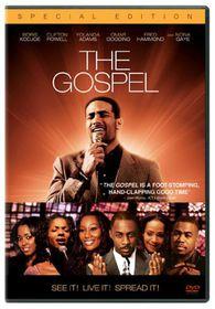 The Gospel SE (DVD)