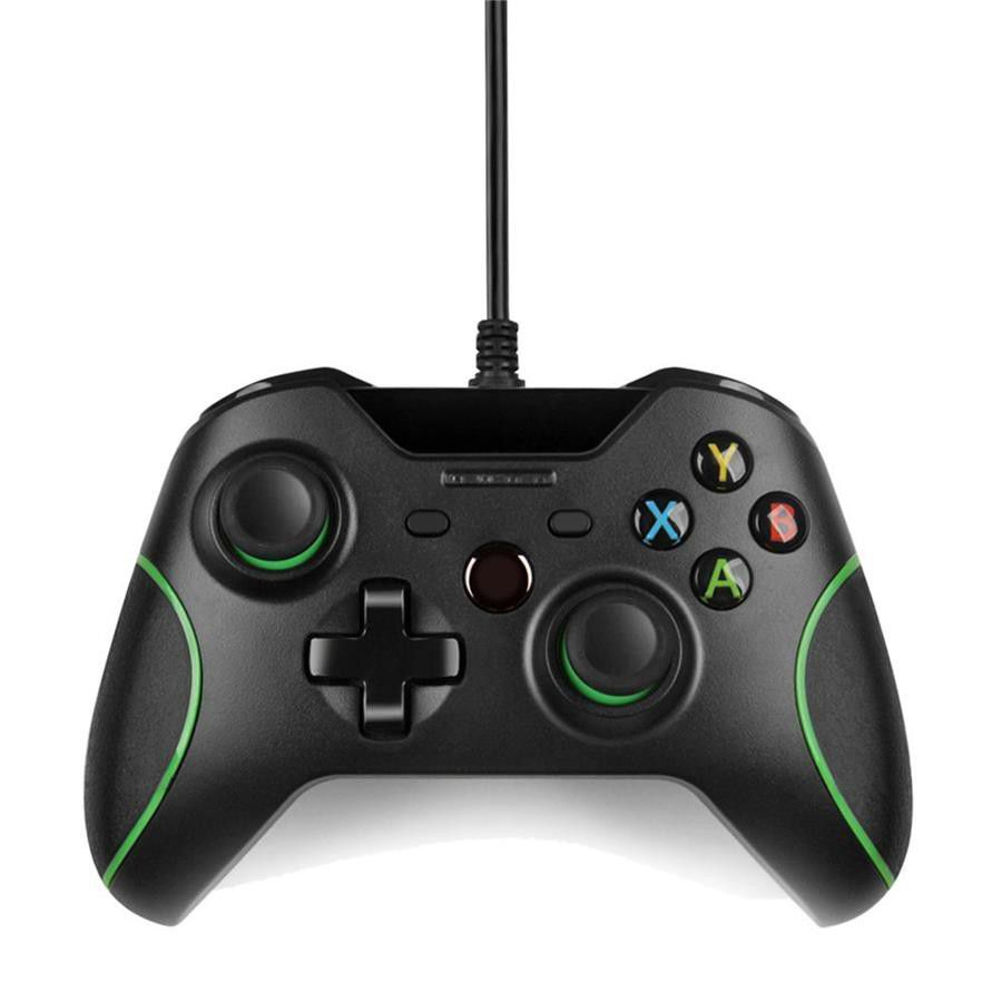Dobe 3m Usb Wired Gamepad Controller Compatible With Microsoft Xbox ...