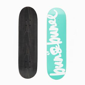 Bun&Bunee Signature Deck - Teal