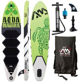 "Aqua Marina THRIVE 9'9"" Stand Up Paddle Board"