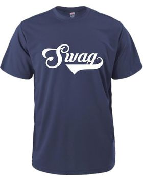 Swag Men's T-Shirt - Navy