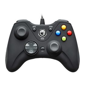 NACON Vibrating Gaming Controller with Wire for PC