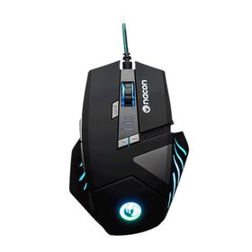 NACON Gaming Mouse for PC with Wire (1.8m)