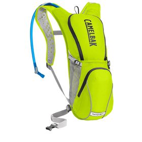 Camelbak Ratchet 3lt - Lime Punch & Silver