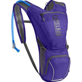 Camelbak Aurora 2.5lt - Deep Purple & Graphite