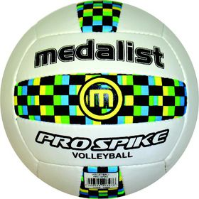 Medalist Pro Spike Volleyball