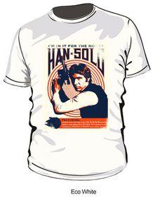 Star Wars Han-Solo T-Shirt