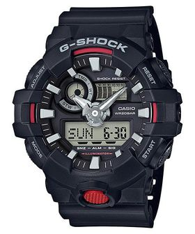 Casio G-Shock Watch GA-700-1ADR