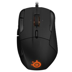Steelseries Rival 500 Black MMO Optical Gaming Mouse