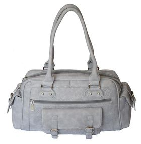 Sotto Women's Tote Bag (N1702 Grey)