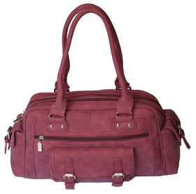 Sotto Women's Tote Bag (N1702 Red)