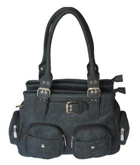 Sotto Women's Tote Bag (N911195 Black)