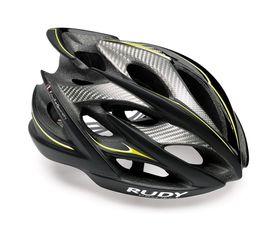 Rudy Project Windmax Helmet Yellow/Black (Size: S)