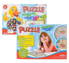 Educational Peg Puzzle Board Designs