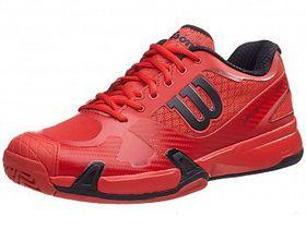 Men's Wilson Rush Pro 2.0 Tennis Shoes