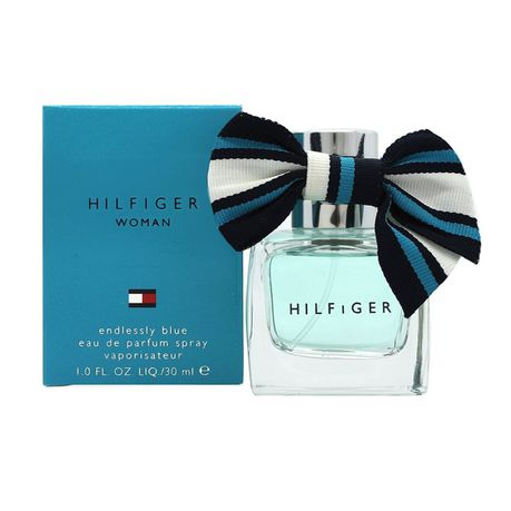 Tommy Hilfiger Endlessly Blue Edt 30ml For Her Parallel Import