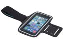 Marco Armband Cellphone Holder - Black