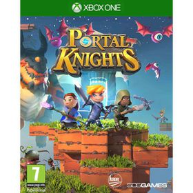 Portal Knights (XboxOne)