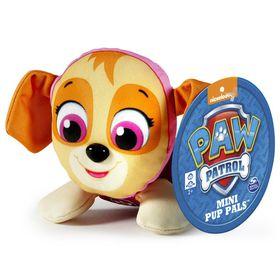 Paw Patrol Mini Plush - Skye