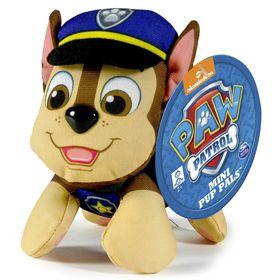Paw Patrol Mini Plush - Chase