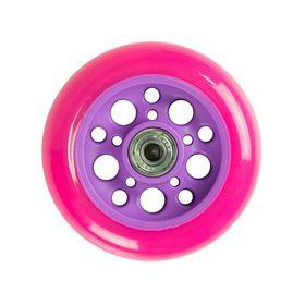 Zycomotion - Zycom 100mm Rear Wheel - Pink/Purple