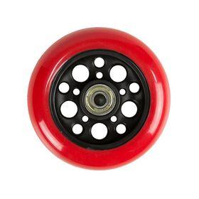 Zycomotion - Zycom 100mm Rear Wheel - Red/Black