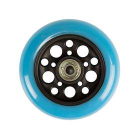 Zycomotion - Zycom 125mm Front Wheel - Blue/Black