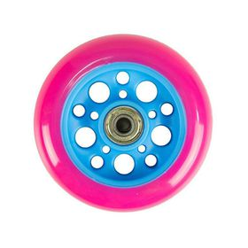 Zycomotion - Zycom 125mm Front Wheel - Pink/Blue
