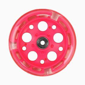 Zycomotion - Zycom 125mm Light Up Front Wheel - Pink