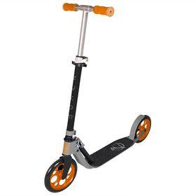 Zycomotion - Zycom Easy Ride 200 Scooter - Silver/Orange