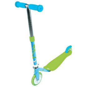 Zycomotion - Zycom Mini Scooter - Blue/Green