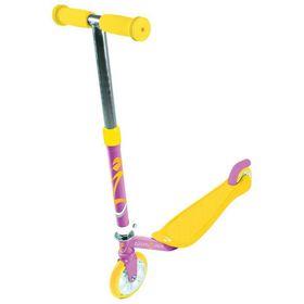 Zycomotion - Zycom Mini Scooter - Purple/Yellow