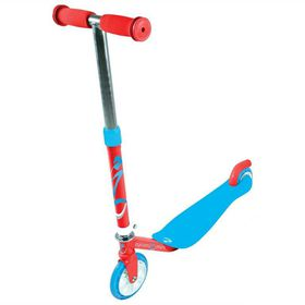 Zycomotion - Zycom Mini Scooter - Red/Blue