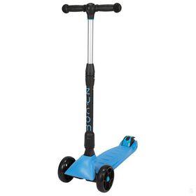 Zycomotion - Zycom Zinger 3-Wheel Scooter - Blue/Black