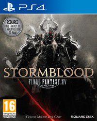 Final Fantasy XIV StormBlood (PS4)