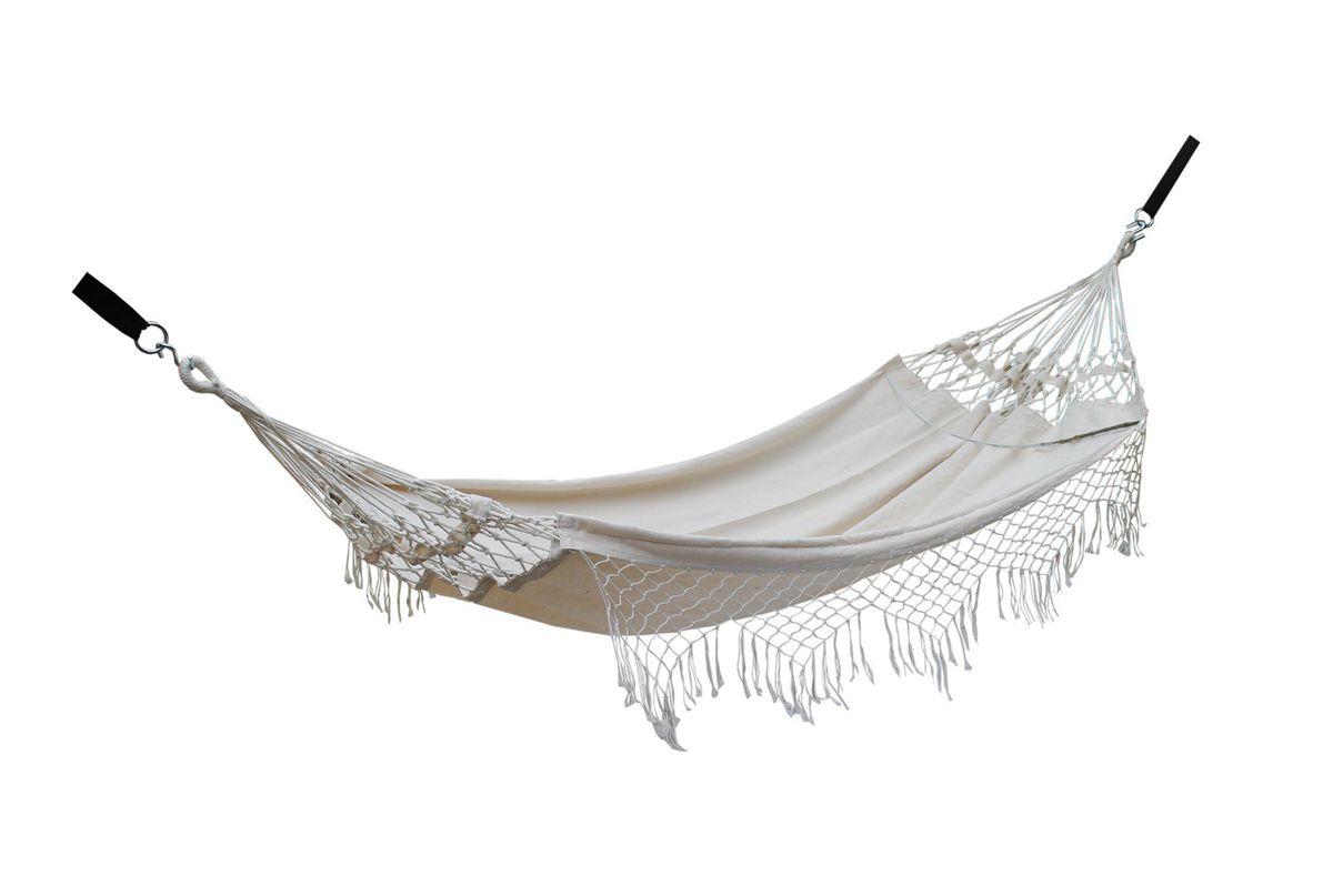 fine living   brazilian hammock bed   fringe     fine living   brazilian hammock bed   fringe   buy online in south      rh   takealot