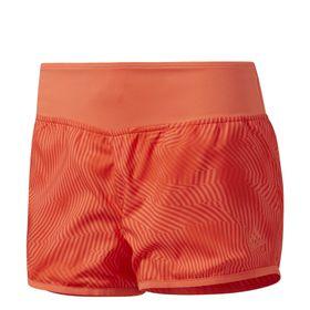 Women's adidas Supernova TKO Reversible Shorts
